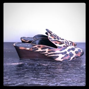 COPY - Sole society mules